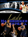 Lady Hardrocker Basketball
