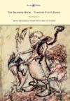The Rainbow Book - Tales Of Fun  Fancy - Illustrated By Arthur Rackham Hugh Thompson Bernard Partridge Lewis Baumer Harry Rountree C Wilhelm