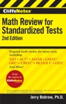 CliffsNotes Math Review For Standardized Tests 2nd Edition