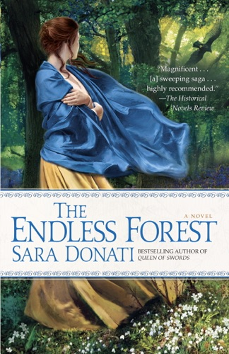 Sara Donati - The Endless Forest