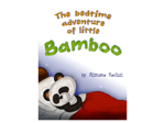 The Bedtime of Little Bamboo