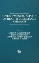 Developmental Aspects Of Health Compliance Behavior