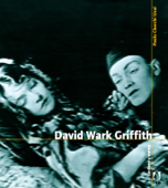 David Wark Griffith Book Cover