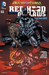 Red Hood And The Outlaws 2011-  17