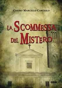 La scommessa del mistero Book Cover