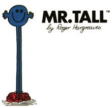 Mr. Tall (Enhanced Edition)