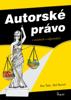 Petr Šulc - Autorské právo: czech edition artwork