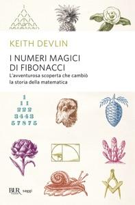 I numeri magici di Fibonacci Book Cover