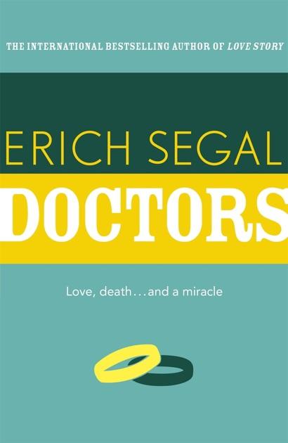 Erich Segal On Apple Books