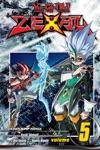 Yu-Gi-Oh Zexal Vol 5
