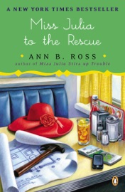 Miss Julia to the Rescue PDF Download