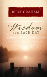 Wisdom for Each Day book