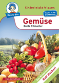 Benny Blu - Gemüse