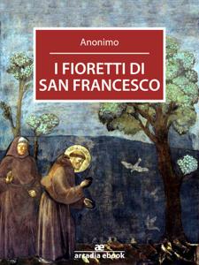 I fioretti di San Francesco Copertina del libro