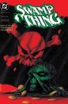 Swamp Thing 1985- 114