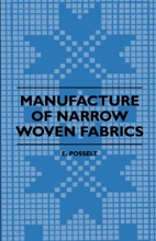 Manufacture of Narrow Woven Fabrics
