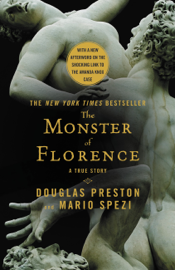 The Monster of Florence book