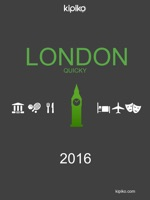 London Quicky Guide
