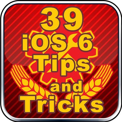 39 iOS 6 Tips and Tricks - Addison Publishing - Addison Publishing