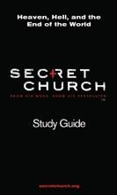 Secret Church Study Guide