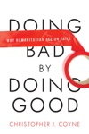 Doing Bad By Doing Good