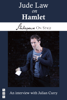 Jude Law - Jude Law on Hamlet (Shakespeare on Stage) artwork