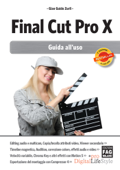 Final Cut Pro X – Guida all'uso