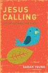 Jesus Calling 365 Devotions For Kids
