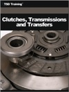 Auto Mechanic - Clutches Transmissions And Transfers