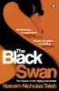 Nassim Nicholas Taleb - The Black Swan kunstwerk