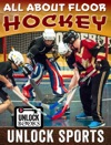 Unlock Books - All About Floor Hockey