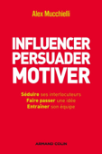 Influencer, persuader, motiver