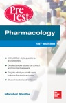 Pharmacology PreTest Self-Assessment And Review 14E