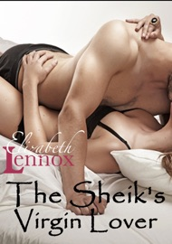 THE SHEIKS VIRGIN LOVER