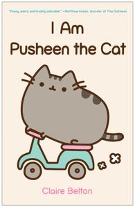 I Am Pusheen the Cat ebook