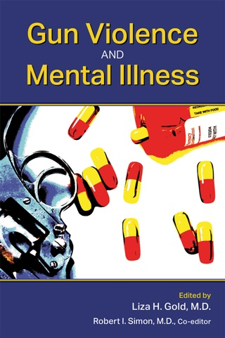 The American Psychiatric Publishing Textbook of Forensic