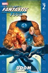 Ultimate Fantastic Four Vol 2 Doom