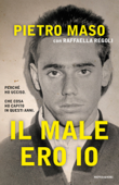 Il male ero io Book Cover