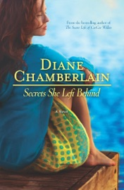 Secrets She Left Behind PDF Download
