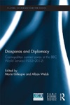 Diasporas And Diplomacy