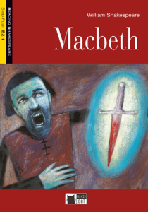 Macbeth Libro Cover
