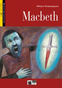 Macbeth Libro Cover