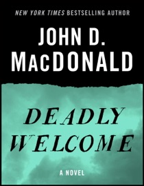 Deadly Welcome PDF Download