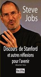 Discours De Stanford Et Autres R Flexions Pour L Avenir