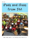 IPads And IDeas From 5M