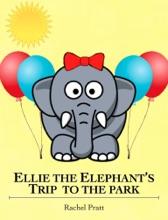 Ellie The Elephant's Trip To The Park
