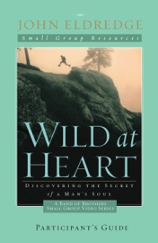Wild At Heart A Band Of Brothers Small Group Participant S Guide