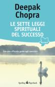 Le sette leggi spirituali del successo Book Cover