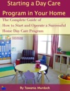 Starting A Day Care Program In Your Home