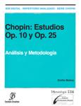 Chopin: Estudios Op. 10 y Op. 25